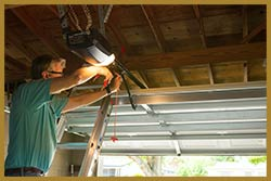 United Garage Door Repair Burtonsville, MD 301-276-7322